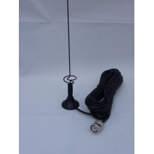 Magnum Miniscan BNC Antenne