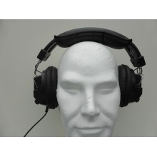 Uniden Bearcat headset