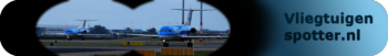 Vliegtuigenspotter.nl - Webwinkel