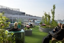 Airport Park Schiphol geopend
