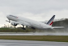 Air France ontvangt 60ste Boeing 777