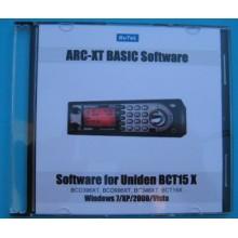 ARC-XT Basic software voor BCT15X