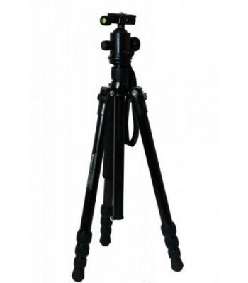 Braun professioneel video statief NOX 160