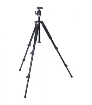 Linkstar statief 65-125 cm met balhoofd