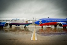 Southwest neemt AirTran over